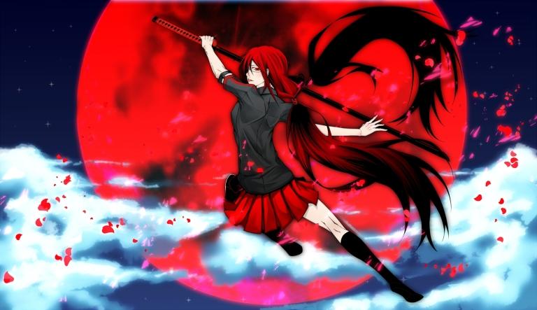 Blood-C-Saya